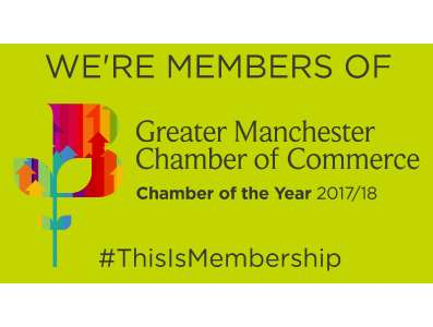 Manchester Chamber of Commerce Logo