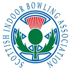 Scottish Indoor Bowling Association Logo