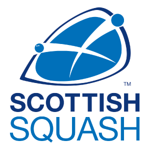 Scottish Squash Logo